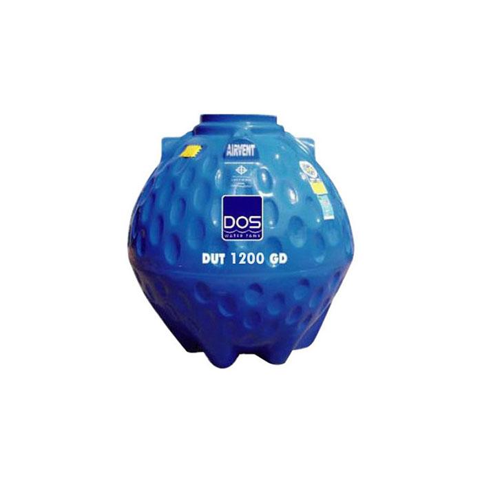 ถังน้ำใต้ดิน DOS DUT 1200L