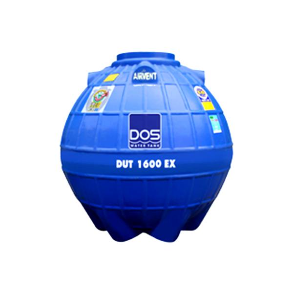 ถังเก็บน้ำใต้ดิน DOS Extra DUT EX